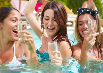 Aperitivo Party + Relax AquaSpa