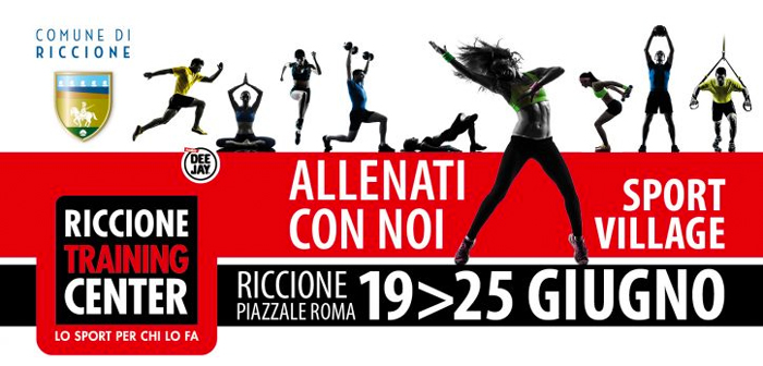 Riccione Training Center