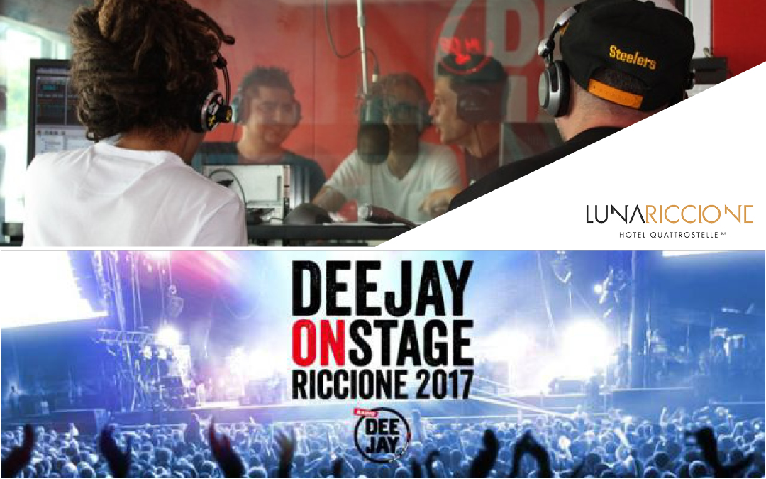 Radio Deejay Estate 2017