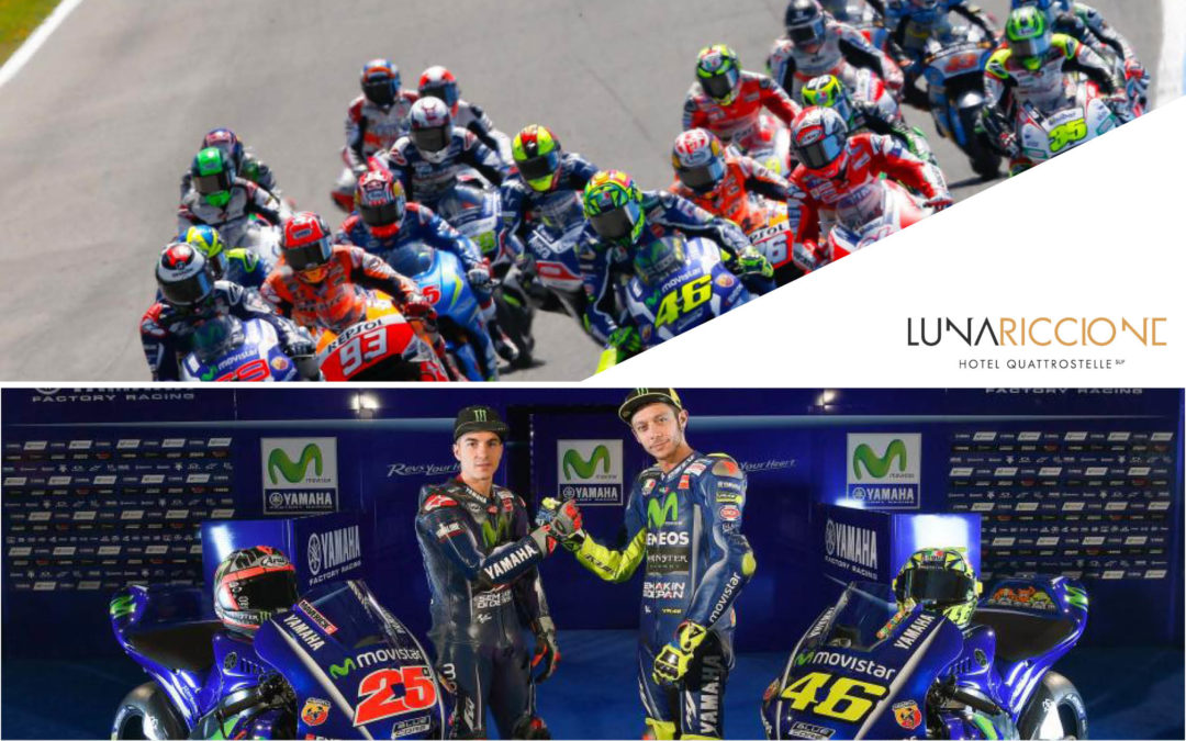 MOTOGP Misano 2018, a place to enjoy