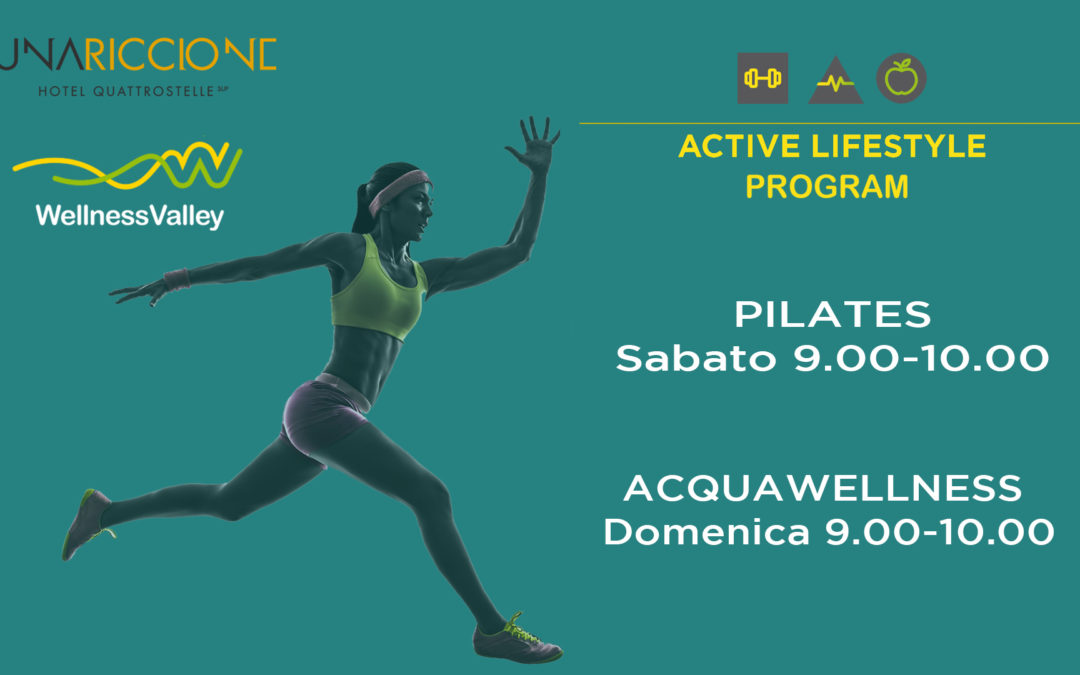 Lunariccione e Wellness Valley